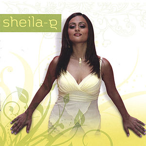 Sheila-G