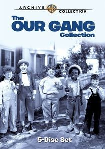 The Our Gang Collection