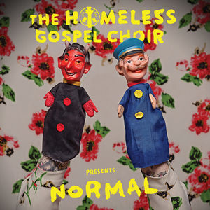 Presents: Normal