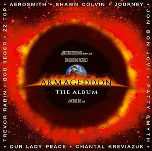 Armageddon: The Album /  O.S.T. [Import]