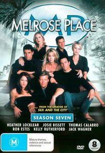 Melrose Place: Season Seven [Import]