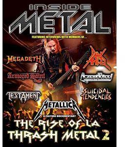 Inside Metal: Rise Of L.a. Thrash Metal 2