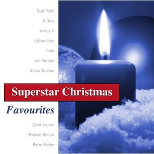 Favourites: Superstar Christma [Import]