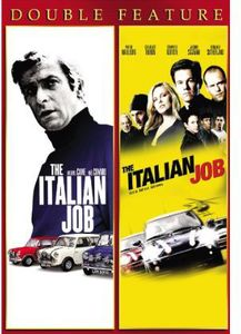The Italian Job: Double Feature