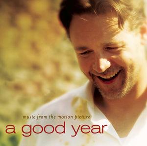 A Good Year (Original Soundtrack)
