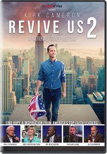 Kirk Cameron's Revive Us 2