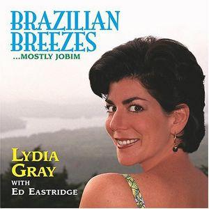 Brazilian Breezesmostly Jobim