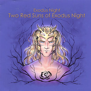 Two Red Suns of Exodus Night /  Various