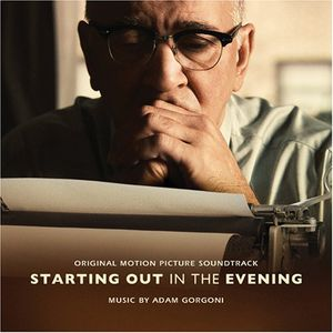 Starting Out in the Evening (Original Soundtrack)