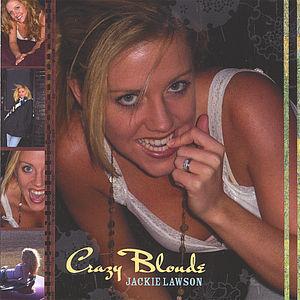 Crazy Blonde
