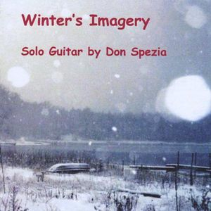 Winter's Imagery-Solo Guitar