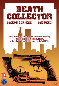 Death Collector [Import]