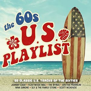 60s US Playlist /  Various [Import]