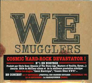 Smugglers [Import]