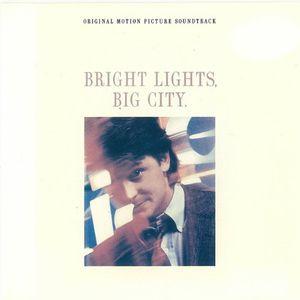 Bright Lights, Big City (Original Soundtrack) [Import]