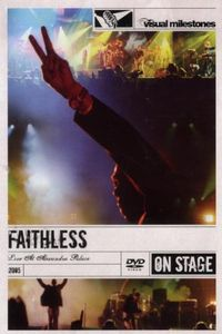 Faithless: Live at Alexandra Palac [Import]