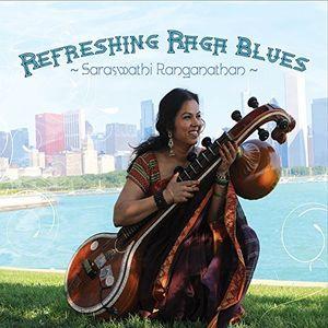 Refreshing Raga Blues