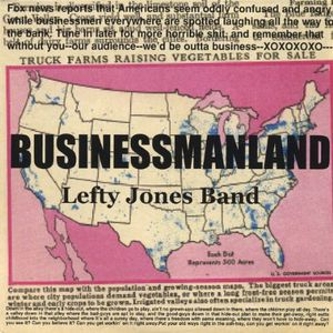Businessmanland