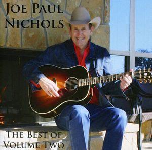 Best of Joe Paul Nichols 2