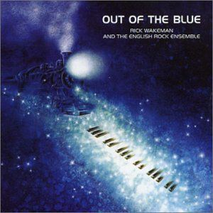 Out of the Blue [Import]