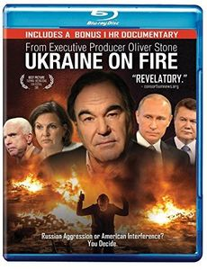 Ukraine on Fire