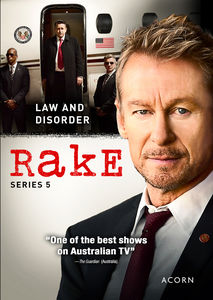 Rake: Series 5