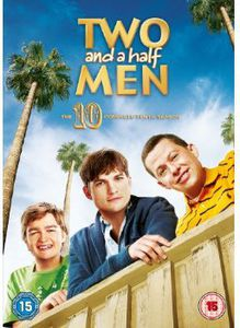 Two & a Half Men-Season 10 [Import]