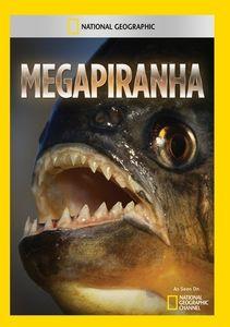 Megapiranha