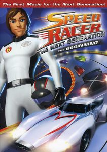 Speed Racer the Next Generation: The Beginning