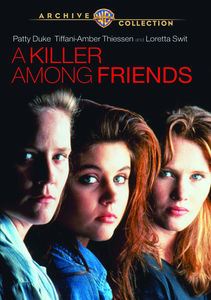 A Killer Among Friends (Aka Friends to the End)