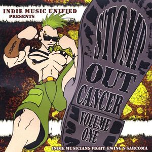 Stomp Out Cancer Presents: Indie Artists Fight Ewi