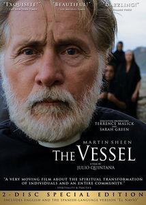The Vessel