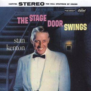 The Stage Door Swings