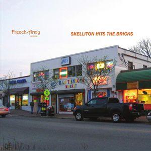 Skelliton Hits the Bricks