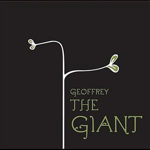 Geoffrey the Giant's Heart's on Fire in the Dark