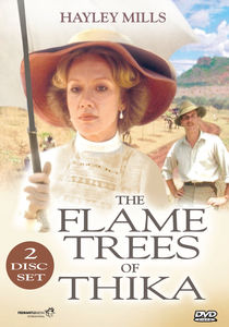 The Flame Trees Of Thika , Hayley Mills