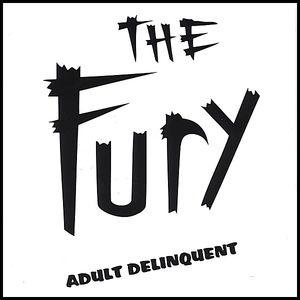 Adult Delinquent