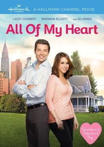 All of My Heart , Lacey Chabert