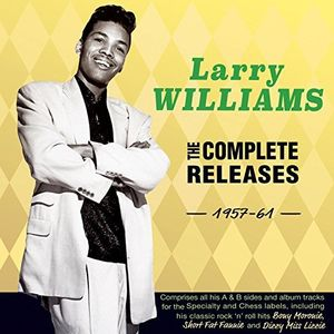 Complete Releases 1957-61