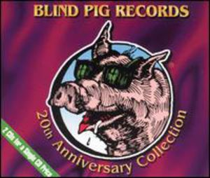 Blind Pig Artists: 20th Anniversary Collection /  V