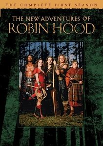 The New Adventures of Robin Hood: The Complete First Season