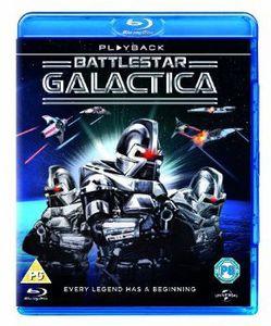 Battlestar Galactica [Import]