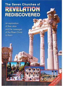 Seven Churches of Revelation Rediscov