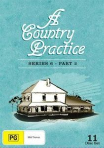 Country Practice: Season 6 Part 2 [Import]