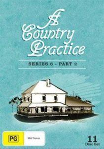 Country Practice: Season 6 Part 2 [Import]
