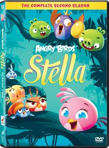Angry Birds: Stella: The Complete Second Season