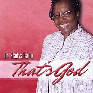 That's God
