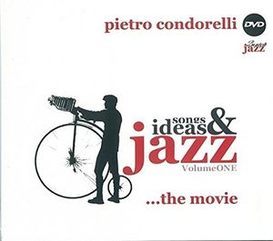 Jazz Ideas & Songs (The Movies) [Import]