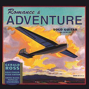 Romance & Adventure