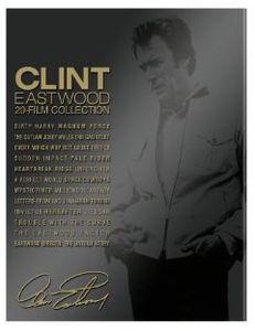 Clint Eastwood: 20 Film Collection